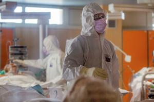 Померлі від COVID-19 на Прикарпатті мали супутні хвороби і запізно звернулися до лікарні