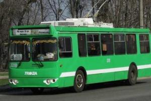 В Харькове общественный транспорт перевозит только сотрудников спецобъектов