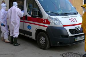 У МОЗ розповіли, яких хворих із підозрою на Covid-19 забиратимуть до лікарні