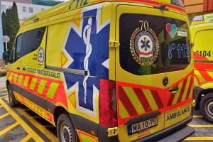 В ДТП с автобусом под Будапештом пострадали 9 украинцев - МИД