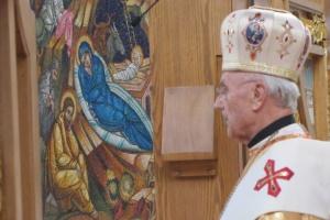 У США помер найстаріший єпископ УГКЦ митрополит Стефан Сулик