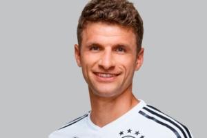 """""""Баварія"""" подовжила контракт з Томасом Мюллером до 2023 року"""