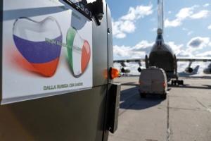 Російські літаки та військові у Європі – експерт прокоментував «допомогу» Путіна