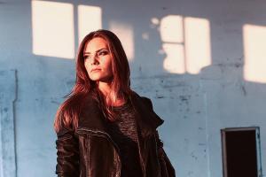 Антоніна Хижняк, актриса, виконавиця ролі у «Спіймати Кайдаша»