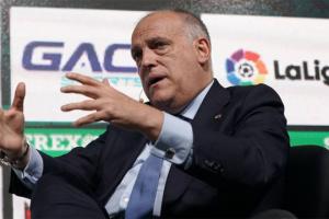 Президент Ла Лиги считает, что европейские чемпионаты имеют шанс стартовать в мае-июне