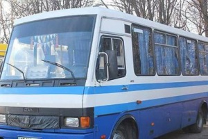Міський транспорт Сєвєродонецька працює у звичному режимі, усі непорозуміння врегулювали