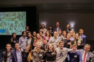 Навчання у кращих вишах США розпочнуть майже 40 фіналістів відбору Ukrainian Global Scholars