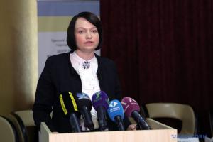 На посаду заступника глави МОЗ претендує колишня в.о. глави Одеської ОДА
