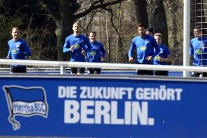 Футбольный чемпионат Германии могут возобновить уже в конце апреля