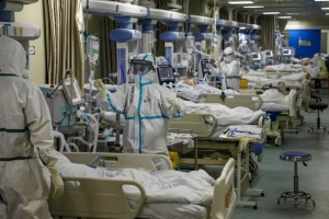 Смертельні випадки від Covid-19: вчені назвали групи ризику