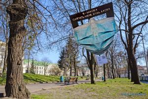 У бюджет Києва уже стягнули майже 100 тисяч за порушення карантину - Кличко
