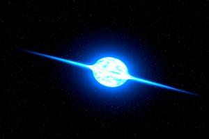Астрофізики виявили найшвидшу зірку в галактиці