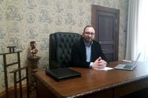 Полозов надіслав МЗС України свій план фіналізації справи військових моряків
