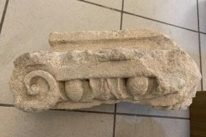 В Меджибожской крепости археологи нашли артефакты XVI века