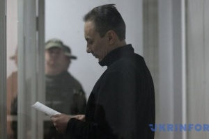 Colonel Beziazykov sentenced to 13 years in jail for treason
