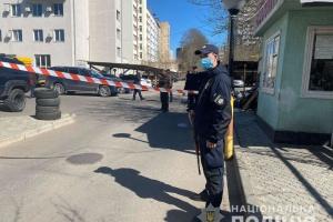 """Замах на """"Мультика"""": поліція Миколаєва просить водіїв надати записи відеореєстраторів"""
