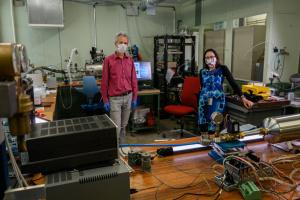 CERN против коронавируса: ученые создают ИВЛ на основе физики элементарных частиц