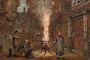 Як спалахи смертельних інфекцій вплинули на розвиток людства