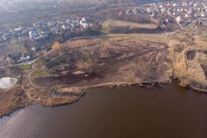 У Рівному готують до відкриття парк історичної реконструкції