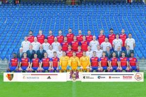 """Футболисты """"Базеля"""" не согласились на понижение зарплаты"""
