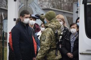 До України за добу повернулися ще 5,6 тисячі громадян