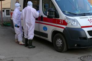 На Рівненщині коронавірусом заразилися семеро людей з однієї сім'ї