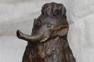 Коллекцию мини-скульптур Мариуполя пополнят фигурки-символы