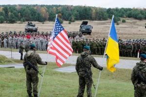 Міжнародні військові навчання в Україні перенесли через COVID-19