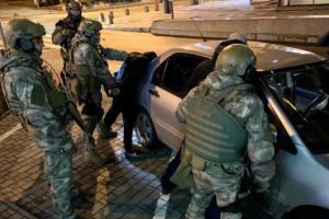 Стрілянина у Дніпрі: фігурантів справи триматимуть під вартою