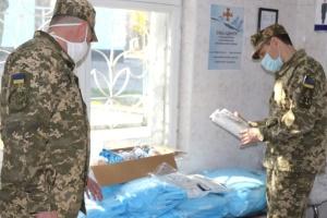 Коронавірус виявили ще у двох українських військових