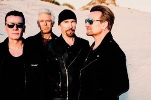 Гурт U2 пожертвував €10 мільйонів на захист для ірландських медиків