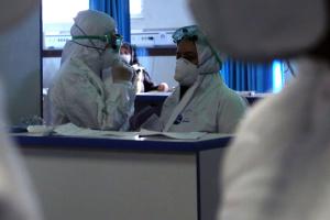 За месяц в Турции количество новых случаев COVID-19 снизилась почти вдвое