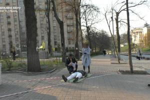 ДБР провело ще три слідчі експерименти у справах Майдану