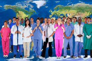 Соцмережі об'єднали лікарів у боротьбі з COVID-19