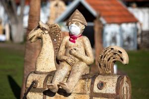 Опишнянский фестиваль гончарства в этом году отменили