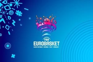 ФІБА перенесла Євробаскет-2021
