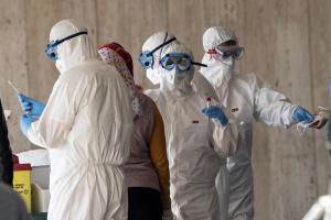 В мире - 61,3 миллиона случаев коронавируса