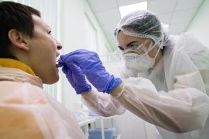 В окупованому Криму зафіксували 45 нових випадків коронавірусу