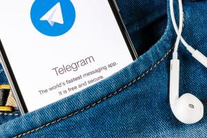 У США через суд вимагають видалити Telegram з Google Play