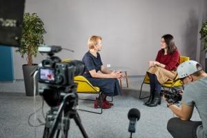 В Україні запустили освітній серіал про працевлаштування