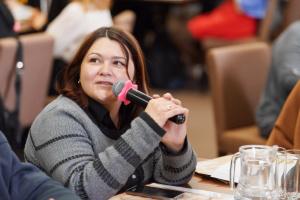 Уряд призначив уповноважену з прав осіб з інвалідністю