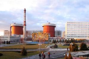 Перший енергоблок Южно-Української АЕС відключили на ремонт