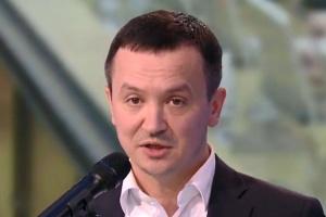 Петрашко будет проводить собеседования с кандидатами на должность главы Госгеокадастра
