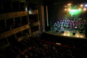 Новий 121-й сезон у Львівській нацопері почнеться гала-концертом