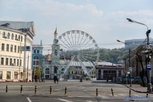 МКІП продовжив термін ознайомлення з матеріалами історико-архітектурного плану Києва