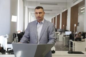 Vitaly Klitchko : 101 cas de coronavirus enregistrés à Kyiv en 24h