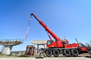 На Чернігівщині відремонтують 11 мостів