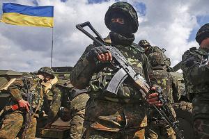 Окупанти чотири рази зривали «тишу» біля Новолуганського, Шумів і Артема