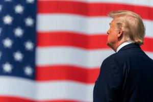 Трамп в прощальной речи похвалился, что не развязал ни одной войны