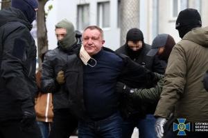 Вербувальник Шайтанова з ФСБ керував терористами на Донбасі – СБУ